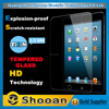 Wholesale clear front screen protector hd toughened protective film for ipad mini 3