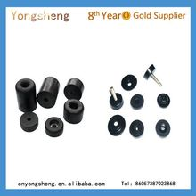 silicon rubber with hardware,damper with different kinds with high quality