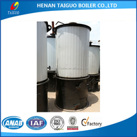 Alibaba china supplier second hand oil boilers