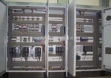 machinery PLC Control Cabinet