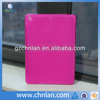 Perfect fitting soft rubber gel case cover for ipad air tpu cover