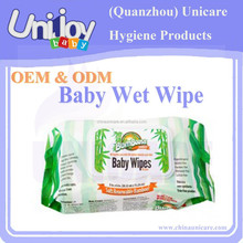 Hotsale /None Alcohol/Individual Pack /Anti-bacterial /Car Clean/ Restaurant/ SpunLace /Non Woven/Manufacturer/Cheap Baby Wipes