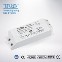 Led light 700mA constant current driver power supply 10W TUV approvaled