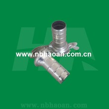 Slurry Tanker Parts Hose Fittings Bauer Coupling