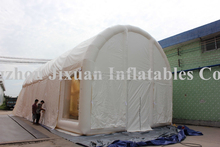 pass CE certificate large party tent inflatable marquee for sale