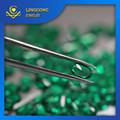 Yüksek kaliteli yeşil taş, doğrudan üretici nano mücevher fiyat