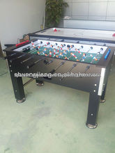 mesa de juego de fútbol