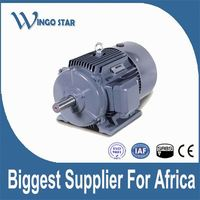 high efficiency ie3 three phase electric motor 200kw
