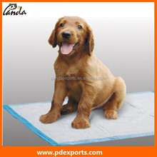 Super absorbent puppy training pads, puppy pads, urine pads pet training products 22''x23''