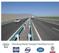 Highway Guardrail Price, Stainless steel Bridge Guardrails