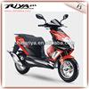 50cc EEC scooter F5