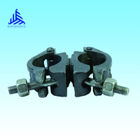 discount Scaffolding Joint Clamp Double Coupler /Cast Iron Scaffold Coupler