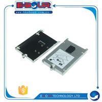 Notebook HDD Bracket Case for HP NC6400 6910P NC6130 NC6230 NC6200 NX6300 2133 Laptop HDD Caddy