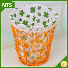 Philippines Handmade Craft Wire Basket