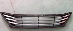 Auto spare parts & car accessories & car body parts FRONT BUMPER GRILLE FOR HYUNDAI ELANTRA / avante 2011 2012 2013 2014 2015