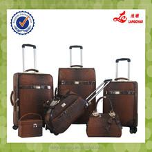 Fashion Design Luggage Alibaba Website China Luggage 360-Degree Wheels Luggage Travel Luggage And Bags