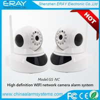 Real Time 720p Onvif Full Hd Ip security camera with sim card