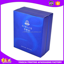 Wholesale quality products die cuts boxes free