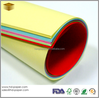 Uncoated Color Offset Paper