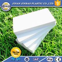 Wall panel pvc free foam sheet 4x8 ft