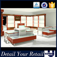 mobile cell phone display counter store fixtures displays