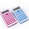 Customized Plastic 2 line scientific calcualtor,scientific calculator