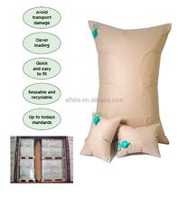 air cushion packaging dunnage bag made by Shanghai Eltete