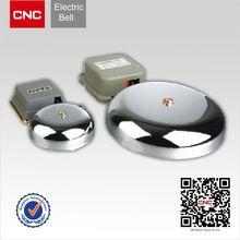 CNC cast iron bell parts