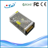 120W Constant Voltage 12V Power Supply TV With CE RoHS stereo headphone jack converter