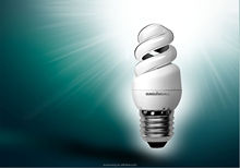 SUNSUANG Full Spiral 5W E14 2700K Lighting and Lamps