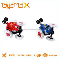 50% OFF New Year&Christmas Promotion Remote Control Stunt Car, RC Toy car 360 degrees