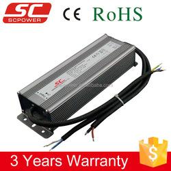 KV-12100-DA DALI constant voltage 100w waterproof dimming led driver