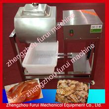 2015 best selling vacuum tumbler marinator/9 minute marinator/meat marinating machine