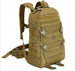 Cheap price army rucksack canvas military backpack