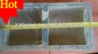 2014 hot selling!plastic Interlocking pavers moulds for pathway stone