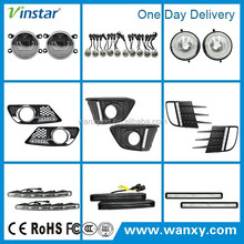 Vinstar another 100 choice led drl light family with e approval and iso9001