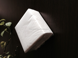 White Paper Napkins for Restaurant