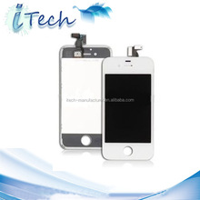Cheap good from foxconn for iphone 4 lcd screen, alibaba china for iphone 4 lcd jt screen