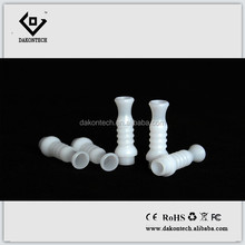 510 Drip tip wholesale For E-cigatettes Delrin drip tip/ Pyrex drip tips For Atomizers