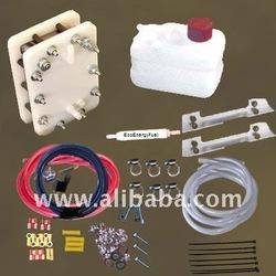 hho generator, dry cell kit, kit hydrogen, Kit hho (16 plates)