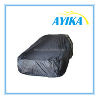 Dust Prevent Waterproof Folding Garage Car Cover