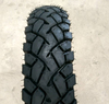 110/90-16 motorcycle tyre and tube made in China