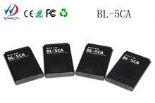 tutto il modello di batteria per il telefono mobile BL-5C per Nokia 1680C / 1681c / 1682c / 2112