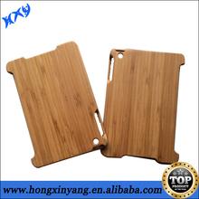 For Ipad Mini wooden cases , wood case for ipad mini
