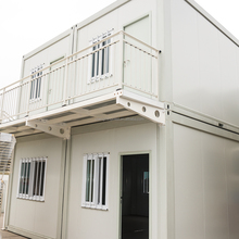 Cheap And Modern Multipurpose Antiseismic Container Homes India Chennai