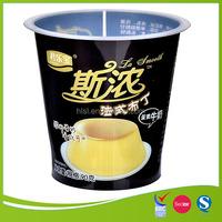 High Quality disposable yogurt cups