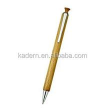 woodern pen for promotion,hign quality wood pen