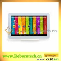 10 inch Naked Eye Readable Tablet PC for Kids 3D Games and Movies WLAN
