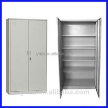 high quality metal pine filing cabinet 2 drawer