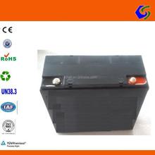24v 25.6v 40ah high quality lifepo4 li-ion lithium ion batteries